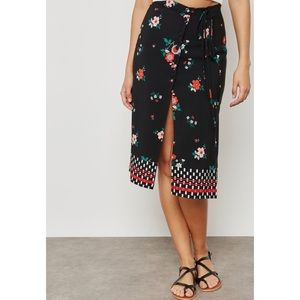 Topshop Skirt Size S